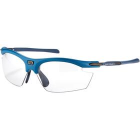 Rudy Project Rydon Slim Glasses pacific blue matte/impactX 2 photochromic black